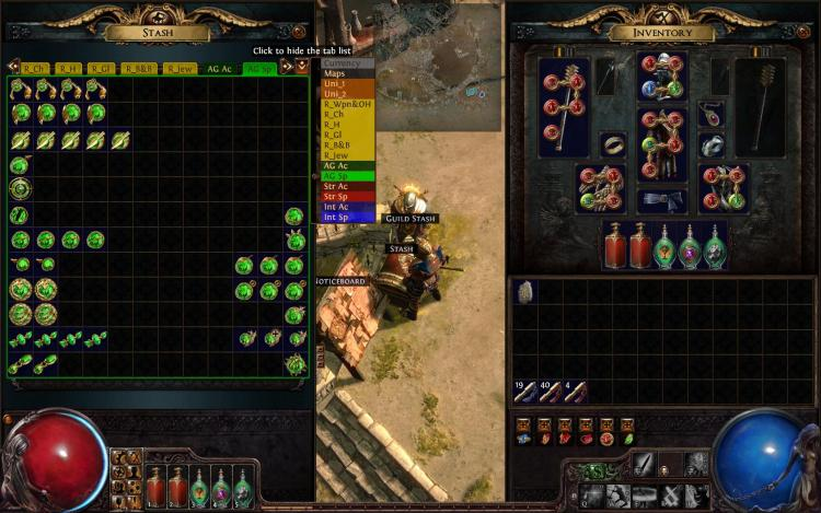 release info on retail prices official images Path of Exile - Games - Fachinformatiker.de